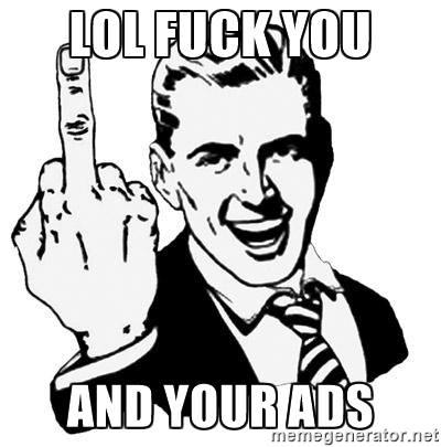 Ad блокъри и премахване на реклами