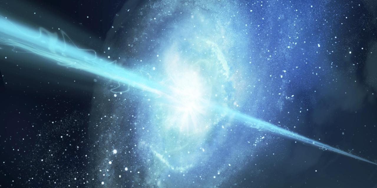 Вселенски блог